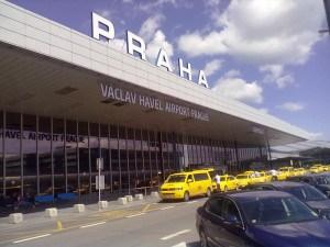 Praha – Václav Havel airport
