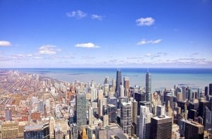USA: CHICAGO