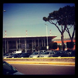 Neapol – Naples International Airport