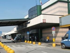 Milan Bergamo – Orio Al Serio Airport