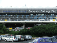 Letiště Budapešť – Ferenc Liszt International Airport