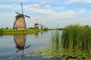Nizozemsko: EINDHOVEN