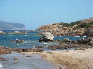 Sardinie + Sicílie