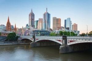 Do Austrálie za
