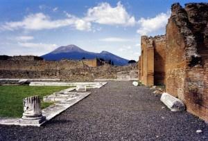 Itálie: NEAPOL
