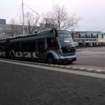 Autobus 401 eindhoven