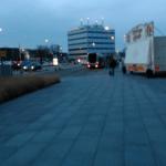 Stanoviště autobusů