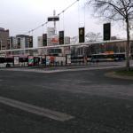 Eindhoven - nádraží