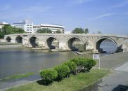 Makedonie: SKOPJE