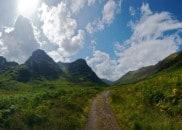 Skotsko: GLASGOW