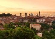 Lombardie: MILÁNO