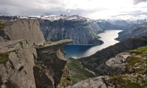 Norsko: OSLO