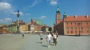 Rynek Varšava