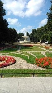Park Varšava