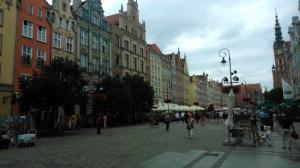Dluga Gdaňsk