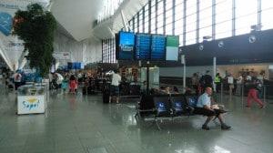 Letiště Gdaňsk