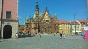 Polsko ve třech dnech