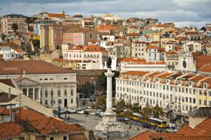 Portugalsko: LISABON + FARO