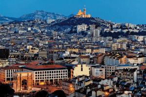 Marseille / Nantes / Toulouse