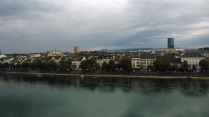 Basilej + Mulhouse 2014