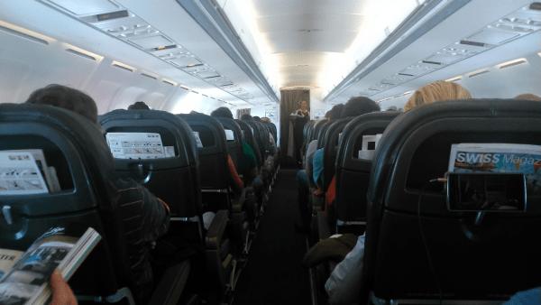 Kabina letadla