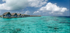 Maledivy: MALE