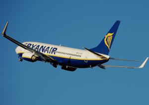 Ryanair – online check-in