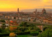 Itálie: FLORENCIE