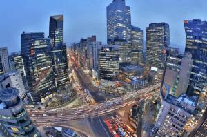 Jižní Korea: SOUL a JEJU