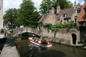 Belgie: BRUGGY