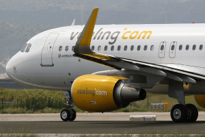 Vueling do Florencie