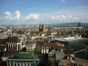 CH/FR/DE: Basilej/Mulhouse/Freiburg