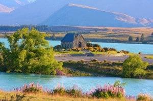 Nový Zeland: AUCKLAND