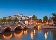 Holandsko: KEUKENHOF
