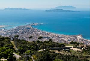 Itálie: SICÍLIE