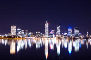 Austrálie: PERTH