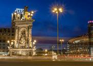 Španělsko: BARCELONA