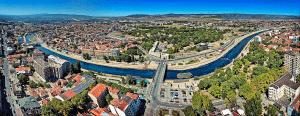 Balkán: NIŠ + SKOPJE