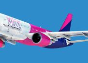 Wizz Air poletí z Pardubic do Lvova a Kyjeva