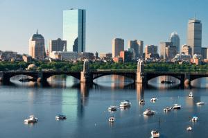USA: BOSTON