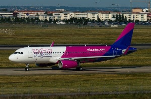Wizz Air omezuje online check-in