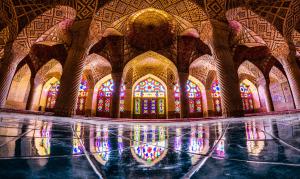 Istanbul, Teherán, Dubaj,… až s 50% slevou
