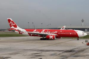 Air Asia se vrací do Evropy