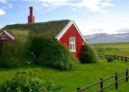 Island: REYKJAVIK