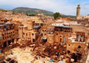 Maroko: FEZ