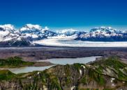 USA: LA + Aljaška