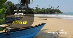 Srí Lanka: COLOMBO