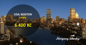 USA: BOSTON
