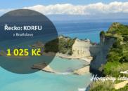 Řecko: KORFU