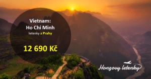 Vietnam: Ho Chi Minh